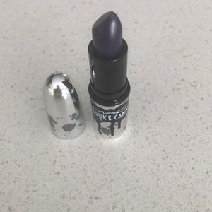 "MAC Brooke Candy ""witching hour"" matte lipstick"